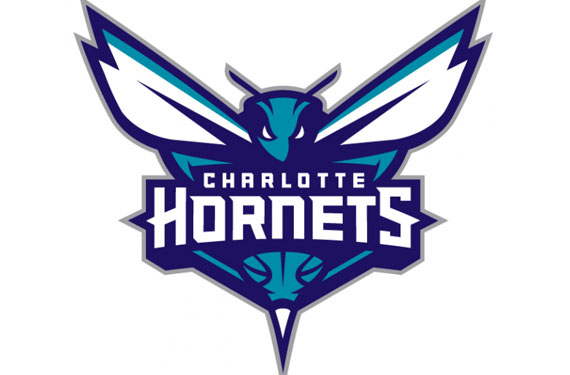 Revived Charlotte Hornets Unveil Logos & Wordmark