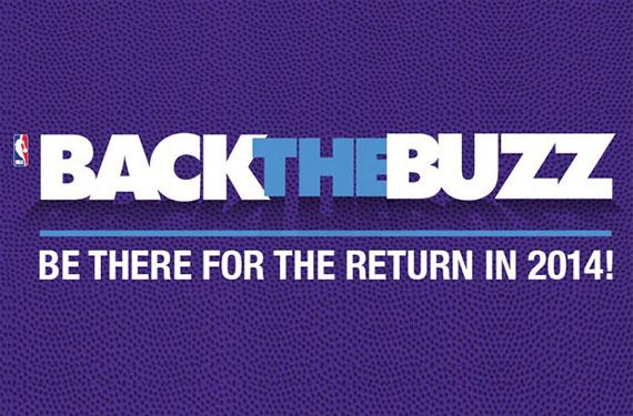 Charlotte Hornets Returning