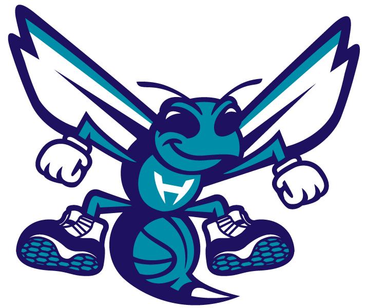 7dc8f4e71 Revived Charlotte Hornets Unveil Logos   Wordmark