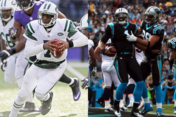 Jets Panthers