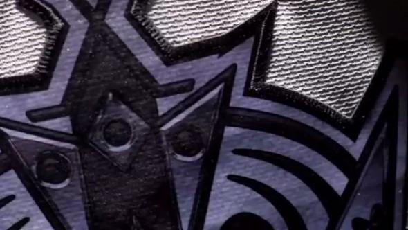 Kings Jersey Crest
