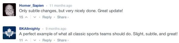Minnesota Vikings Logo Comments
