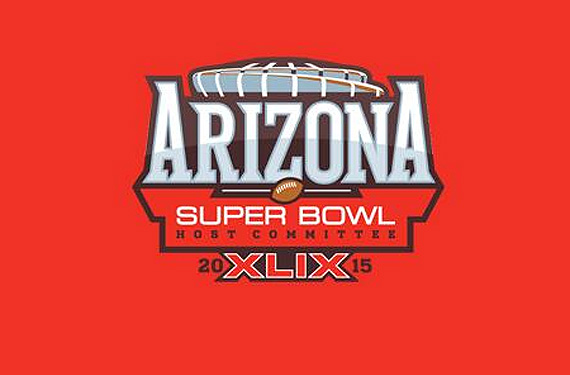 Super Bowl XLIX Host Committee Unveils Logo  79efed2fb