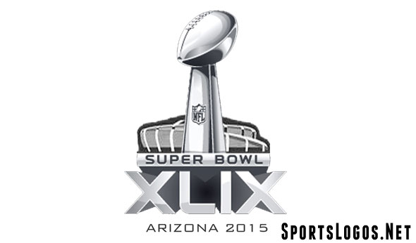 Super Bowl XLIX Logo Prediction