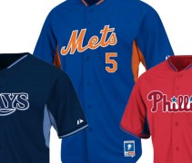 New Mlb Uniforms For 2014