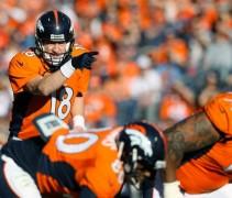 Broncos Orange Jersey 2013