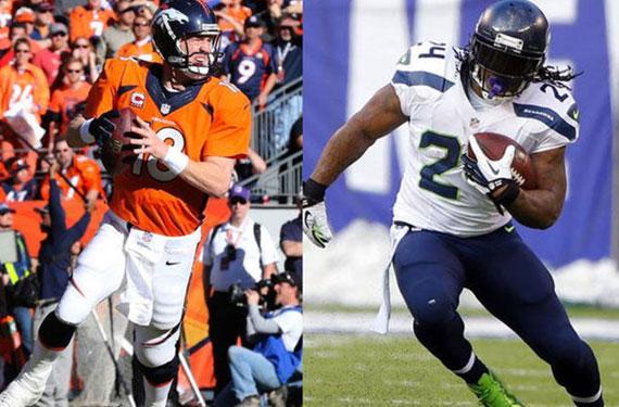 Orange vs White – Which Colour Has the Edge on Super Bowl Sunday