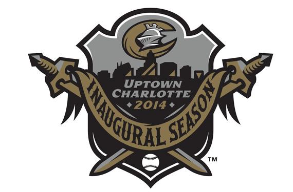 Knights Unveil New Stadium Inaugural Season Logo