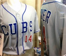 Cubs unveil new alt, throwbacks
