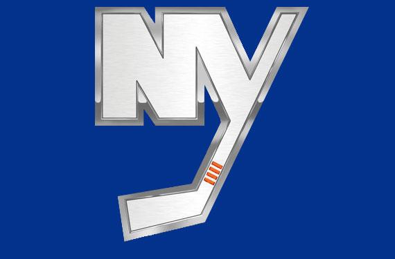 Islanders NY Logo