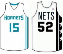 Nets Hornets Jerseys 2015