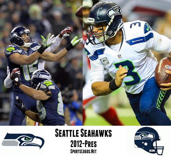 897bb426 Seattle Seahawks Uniform History 2012-Pres | Chris Creamer's ...