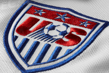 US Soccer Has a New Jersey and New Crest. But It's Actually Worse