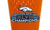 Broncos SB Champs Shot Glass