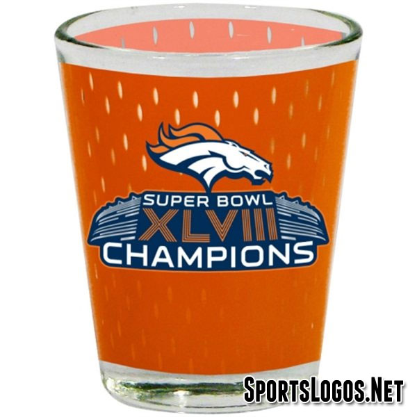 "Broncos' ""What If"" Super Bowl XLVIII Champs Merchandise"