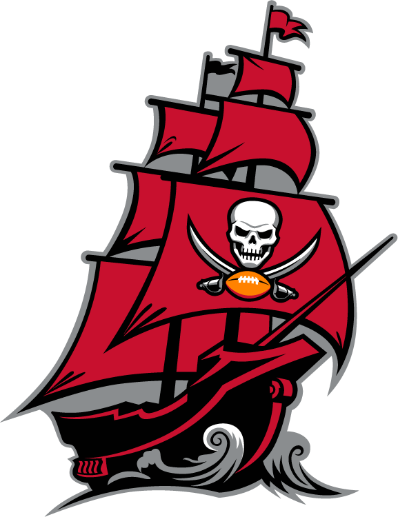 Tampa Bay Buccaneers Reveal    Enhanced    Logos and HelmetBuccaneers Logo Png
