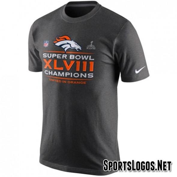 Broncos What If Super Bowl Xlviii Champs Merchandise