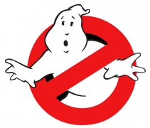Ghostbusters Logo