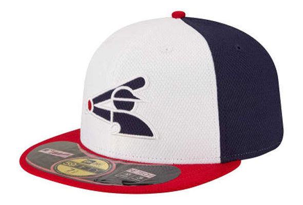 New White Sox BP Cap 2014