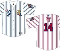 RailRiders Throwback Jersey