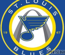 St Louis Blues Logo 2015