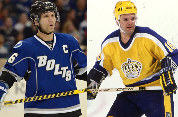NHL 2015: New Third for Bolts, Kings Go Yellow