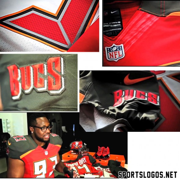 fb18e542f I kinda suddenly miss the old ones  Bucs Compare. Original article below  The  Tampa Bay Buccaneers unveiled their new road uniform this morning ...
