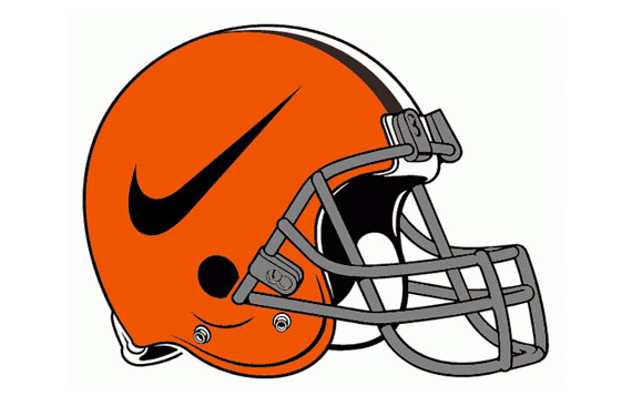 Cleveland Browns Nike