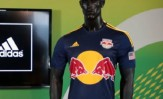 NY Red Bulls New uniform 2014