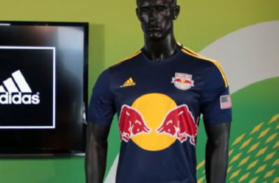 13 More Jerseys Revealed As MLS Jersey Week Ends
