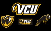 New VCU Rams Logos