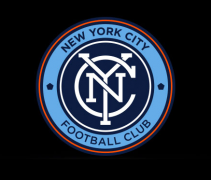 NYCFC Logo 2015 MLS