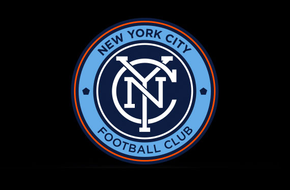 NYCFC Reveals Winning Crest From Public Vote