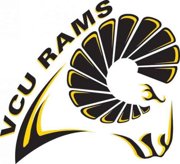 VCU Rams Logo 2011