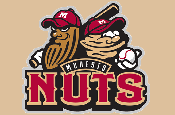 The Story Behind the Modesto Nuts: Now with More Nuts!