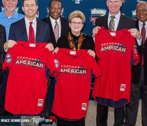 2014 MLB ASG BP Jersey