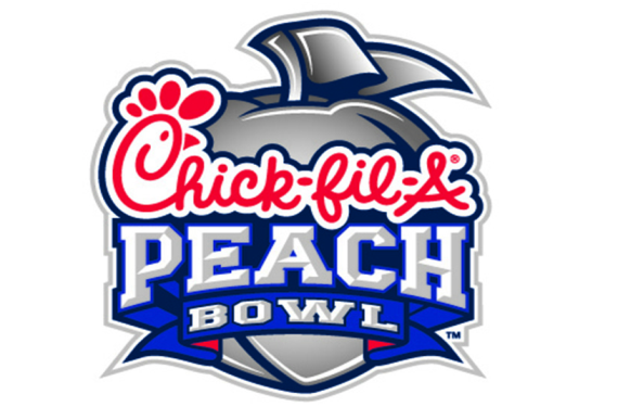 """The """"Peach"""" Returns To The Chick-Fil-A Bowl"""