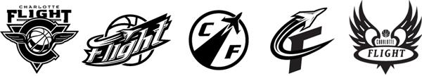 Charlotte-Flight