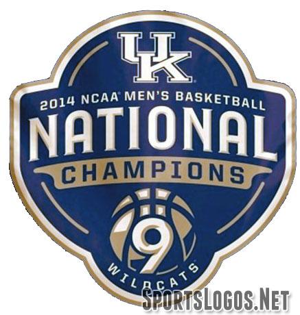Kentucky Wildcats 2014 Phantom Champs Merchandise