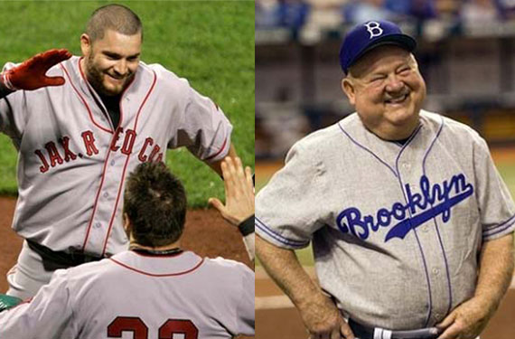 Ten MLB Teams Who Wore Uniforms of Another City
