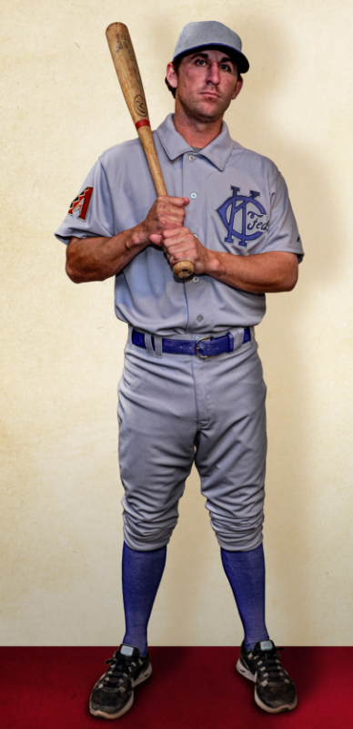 Diamondbacks Kansas City Uniform 2014