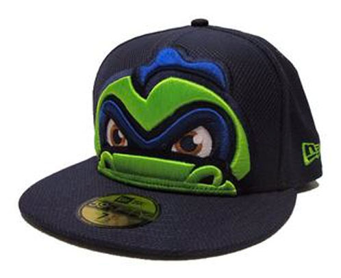 Lake Monsters Go Cute With New Uniforms