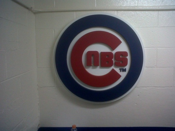 Cubs Cnbs Upside Down Logo