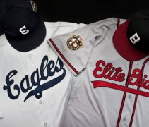 2014 Civil Rights Game Throwback Jerseys