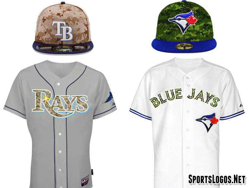 detailed look 9f651 51214 blue jays memorial day jersey