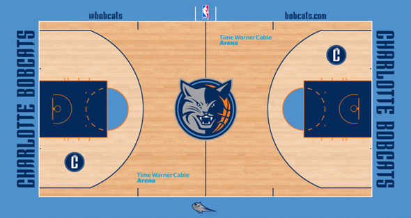 We Hardly Knew Ya Charlotte Bobcats Chris Creamers Sportslogos