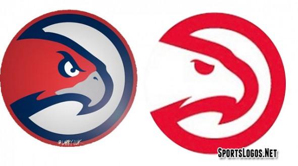 Hawks Logo Leaked