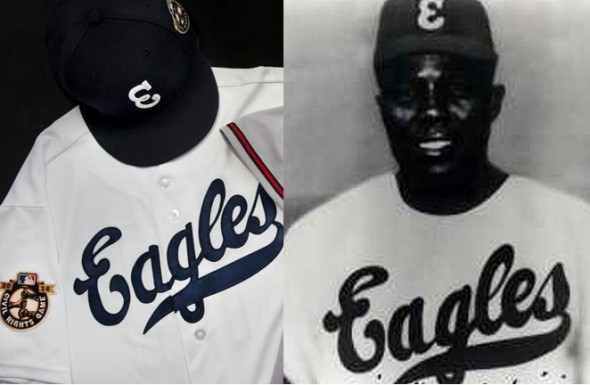 Houston Eagles Astros Throwback Jersey 2014