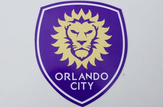 Orlando City SC Unveils Crest For 2015 MLS Season