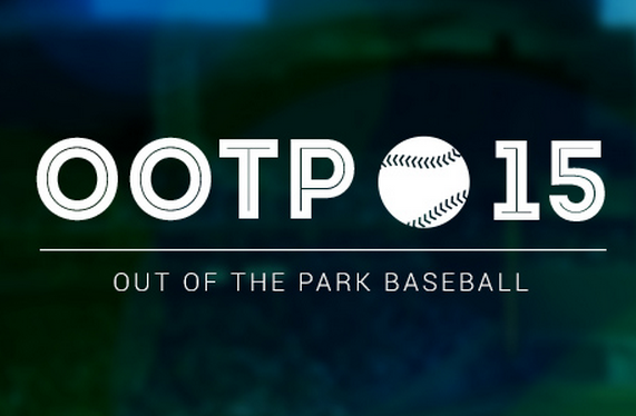 Review: OOTP Baseball 15 Logo & Uniform Editing